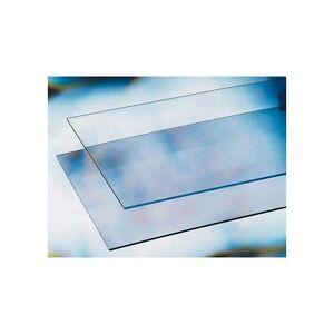 Vetro sintetico in lastra trasparente spessore 5 mm misura for Vetro sintetico su misura