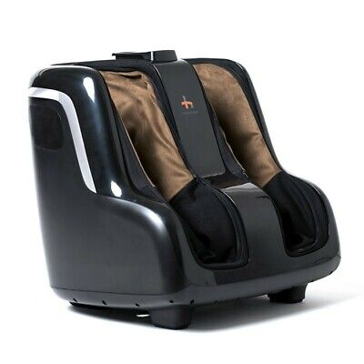 Human Touch 200-REFLEX4-001 Foot and Calf Shiatsu Massager
