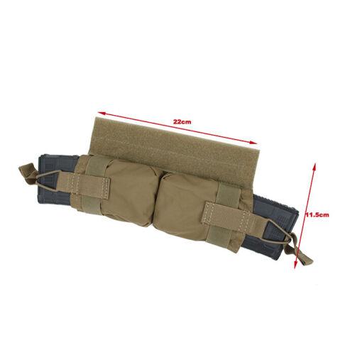 TMC Side Pull Mag Pouch (CB) TMC3467-CB