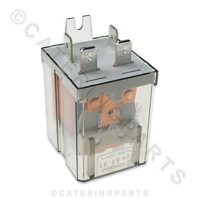 LINCAT CO09 ELECTRIC SALAMANDER GRILL GRIDDLE 30A 30 AMP 240