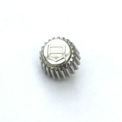 TAG Heuer LINK Crown Men's Size 6.2 mm diameter 4.8 mm high used good condition for sale  Shipping to South Africa