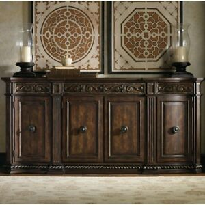 Adagio sideboard by Hooker furniture NEW