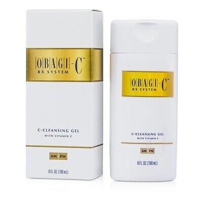 Obagi Obagi-C C-Cleansing Gel 6 oz - New in Box