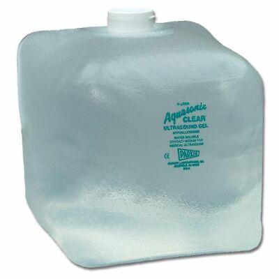 Aquasonic Clear Ultrasound Gel 5 Liter Pack Of 2
