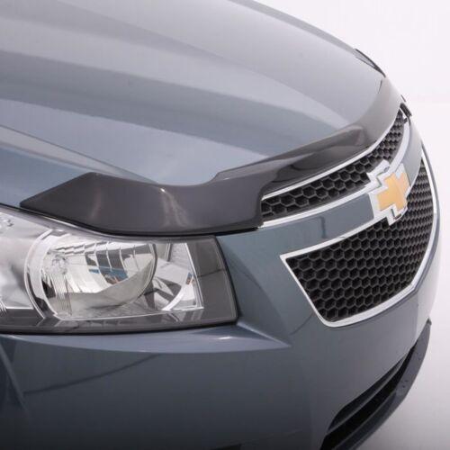 Bug Deflector-Aeroskin Smoke Hood Protector 320006 fits 08-12 Chevrolet Malibu