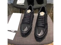 Valentino trainers styles and sizes Delivery