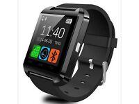 Last 2 smart watches in black