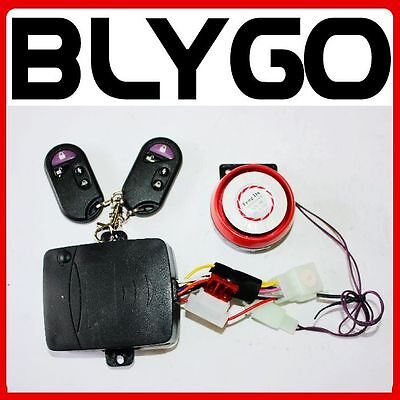 12V Remote Control Kill Switch Cut Off Security Alarm System Dirt Quad Bike ATV