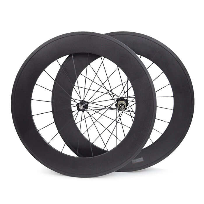 Buyer Guide to Carbon Bicycle Wheels