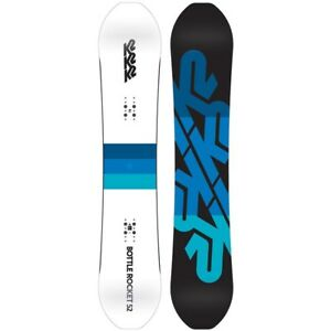 Snowboard K2 Bottle Rocket  - New Condition