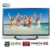 GOOD DEALS AND BEST PRICE IN MONTREAL TV SAMSUNG SHARP SONY LG