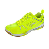 Li Ning Badminton Shoes - AYAJ007-1/AYAJ007-2 (Brand New)