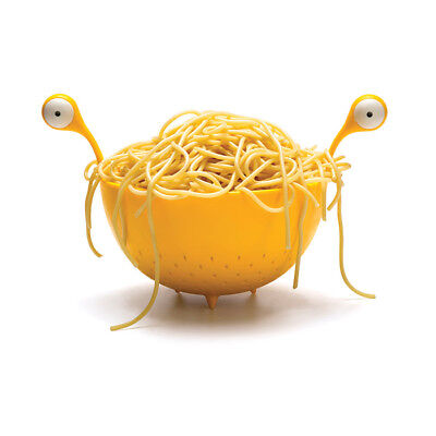 Spaghetti Monster - Colander Strainer Pasta Kitchen Gadget OTOTO Design Original