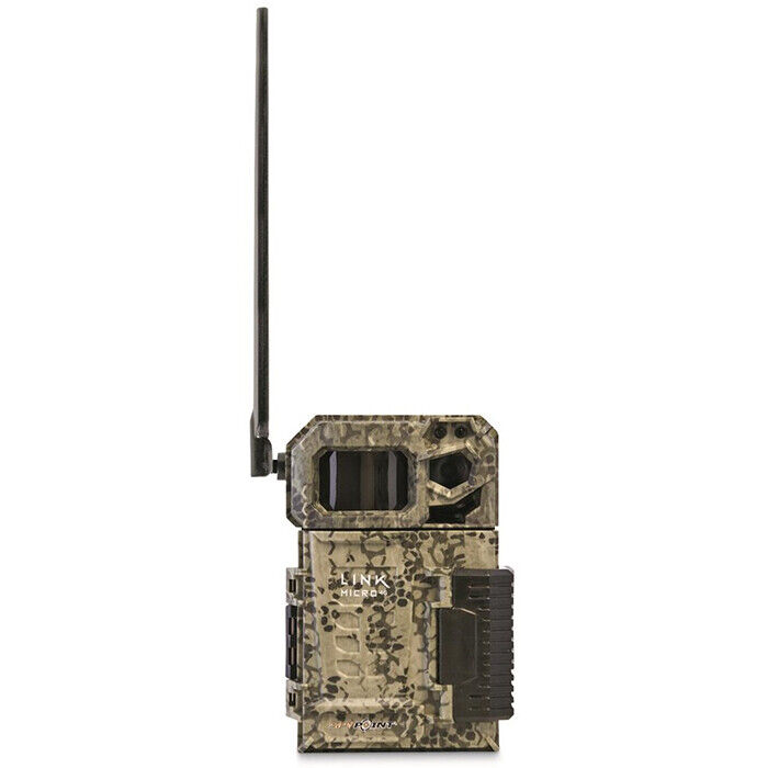 Spypoint Link-Micro Verizon Cellular Trail Camera | LINK-MICRO-V