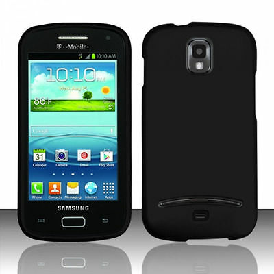 Hard Case Snap-on Phone Cover For Samsung Galaxy S Relay 4G T699 on Rummage