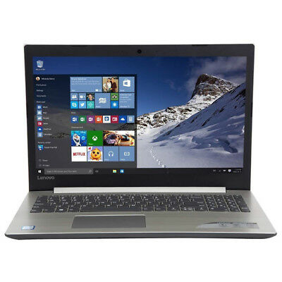 """Lenovo ideapad 80XR 320-15IAP 15.6"""" Laptop Intel Pentium 4GB 1TB HDD Windows 10"""