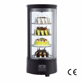 721 New Cake Cabinet Showcase Cold Chiller Display