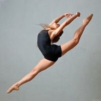 Summer Dance Camps with Brianna