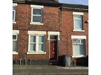 15 Goldenhill Road 2 Bed £400pcm