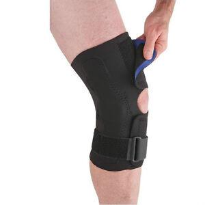 Orthotics knee pain arthritis