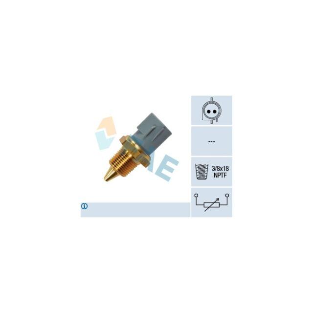 FAE Sensor, coolant temperature 33430