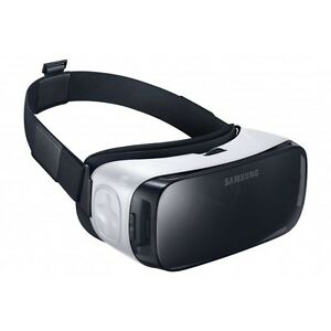 Samsung Gear VR Virtual Reality Glasses - White