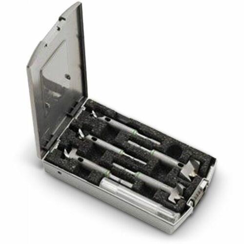 Festool Centrotec 15-35mm Forstner Bit Set - Zobo - 5 Piece