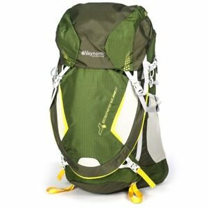 50L Stephanie Way North Hiking Backpack