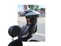 Sitz Sitzschale für Liegerad Liegefahrrad Recumbent Bike Trike seat