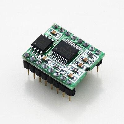 Dc 2.8v-5.5v Power Wt588d-16p16m Voice Sound Audio Player Module For Arduino