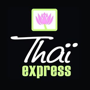 Thai Express in Downtown Hiring Kitchen Help and Cook