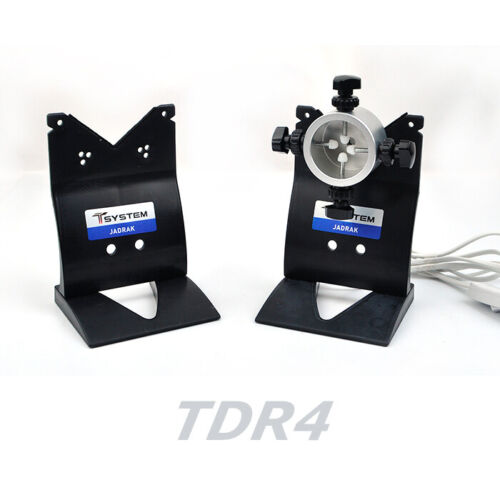 T-SYSTEM Detachable Support Rod Dryer System(TDR4) for Rod Building-Simple Chuck
