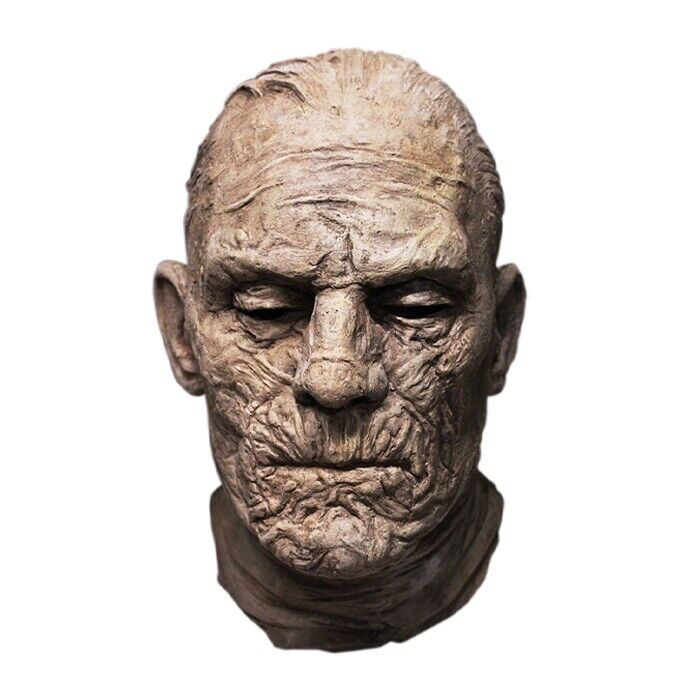 Trick Or Treat Studios Universal Classic Monsters - Imhotep Mummy Mask IN STOCK