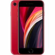 APPLE iPhone SE (PRODOTTO) ROSSO 128 GB