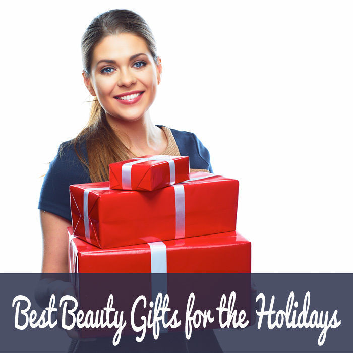 Best Beauty Gifts for the Holidays