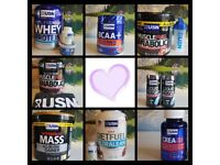 USN Brand health & fitness