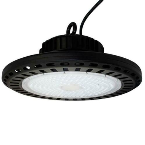 LED UFO High Bay IP65 - 150W vervangt 750W - 6000K - 18.000l