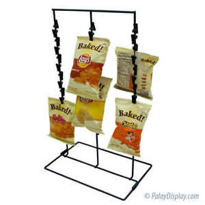 Wanted: Countertop Chips Clip  Rack