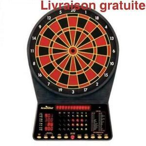 Cible de Dard electronique / Electronic dart board