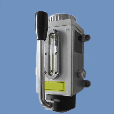 Hand Pump Lubricator Lubricating Oil Pump Manual Milling Machine Punching Machin