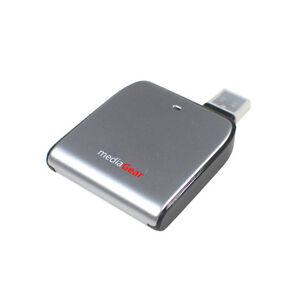 MediaGear-Smartmedia-Card-USB-Smart-Media-Read-up-to-128mb-Reader-Writer-USB-2-0