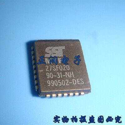 1pcs Sst27sf020-90-3i-nh Sst27sf020 Sst27sf020-70-3c-nh Plcc32