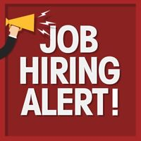 Hiring On-Site IT & Networking Technician