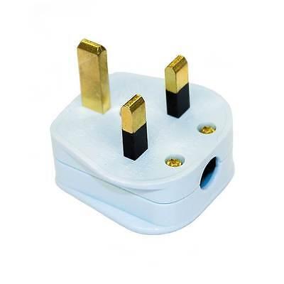 Supra LoRad BS-UK UK Mains Plug