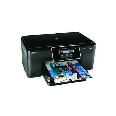 HP Photosmart Premium C310a Tintenstrahldrucker Multifunktionsgerät Duplex