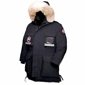 "Canada Goose - Snow Mantra - Medium - ""RED LABEL"" EDITION"