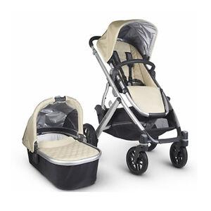 Uppababy 2014 Vista stroller