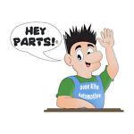 Hey Parts