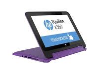 HP 11n084sa - X360 Touchscreen Laptop - Tablet