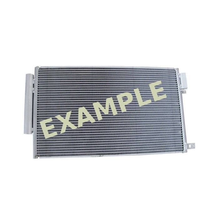 Condenser AC Air Conditioning Fits LEXUS Is Saloon 2.5L 2005-